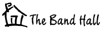 the band hall logo